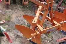 2014 2 row Plough