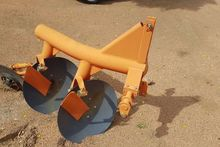 2012 2  Disc Plough