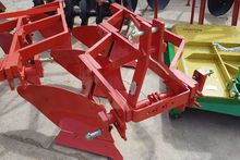 2013 Inne Johnson 3 row plough