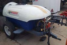 2014 Fieldking Agromaster 1000L