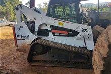 Used 2012 Bobcat in