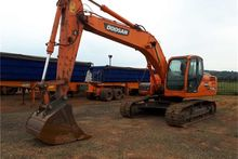 Used 2013 Doosan in