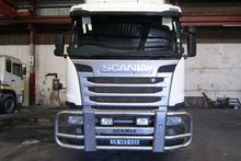 2014 Scania G460