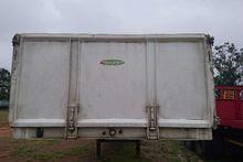2014 Basset Trailstar Superlink