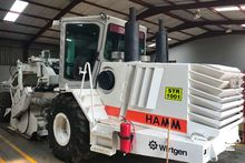Used 2008 Wirtgen Ha