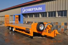 2017 Chieftain 2 Axle Agri