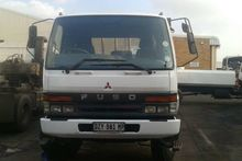 Used 2009 Fuso Very
