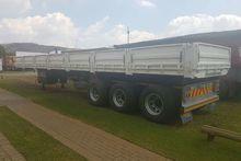 2010 Afrit 13.1m TriAxle