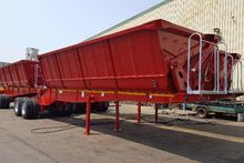 Used Top Trailer in