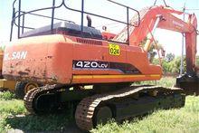Used 2007 Doosan in