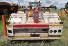 Bird Machines Flatbed Truck