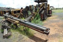 Atlas Copco Rocket Boomer Drill