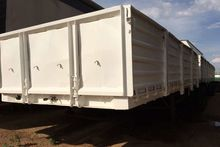 Used 2009 Henred Sup