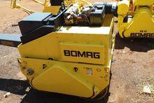Used 2011 Bomag BW75