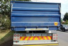 2015 Trailord Afrit Dropside In