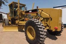 2002 Caterpillar Cat 140H Motor