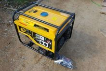 Pulse Power 6.5KVA Petrol Gener