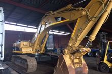 2004 Caterpillar 330CL Excavato