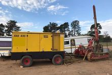Used Atlas Copco 601