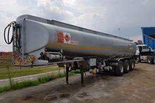 1989 Rosbys Tanker