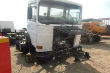 Used 1989 MAN 19-280