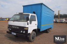 Used Toyota TOYOTA V