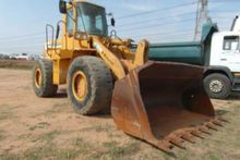 Kawasaki 70ZN Wheel Loader