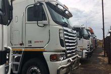 2013 Freightliner 2013 Freightl