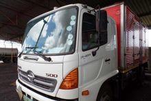 Hino 500 130- 234 Truck