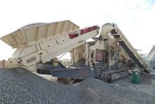 Terex Finlay C - 1540RS Mobile