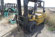 Caterpillar 4 Ton Forklift
