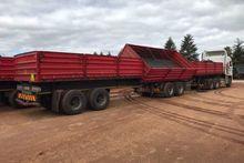 SA Truck Bodies Superlink Drops