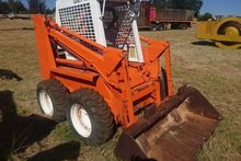 Gehl Used GEHL Skid Loader Avai