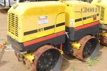 Used Wacker RT82 SC