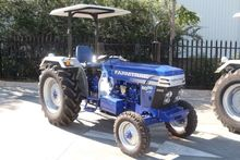 Used Farmtrac FT6050