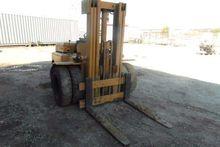 Hyster Forklift (Non Runner)