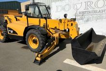 2007 Caterpillar TH360B Telehan