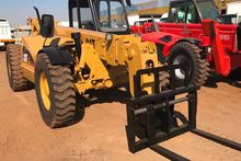 2008 Caterpillar TH83 4x4 TELEH