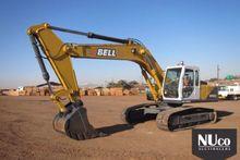 Bell BELL 1023 EXCAVATOR