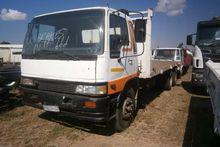 1994 Hino 16-177