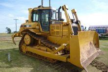 2005 Caterpillar D6R