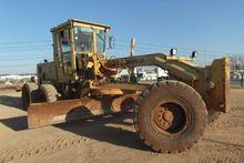 2009 Caterpillar 140G Grader