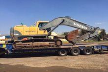 2012 Volvo EC290 Excavator