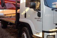 2016 Isuzu ISUZU 850 FTR AMT FL