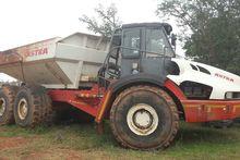 2007 Used Astra 40 Ton Dumper A