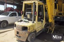 Hyster HYSTER 3.00 FORKLIFT