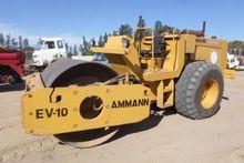 Ammann Duomat EV-10