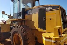 2006 Caterpillar 938G LOADER
