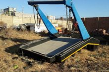 Skip Bin Loader For Sale
