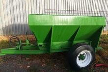 Rovic 3 ton Strooier